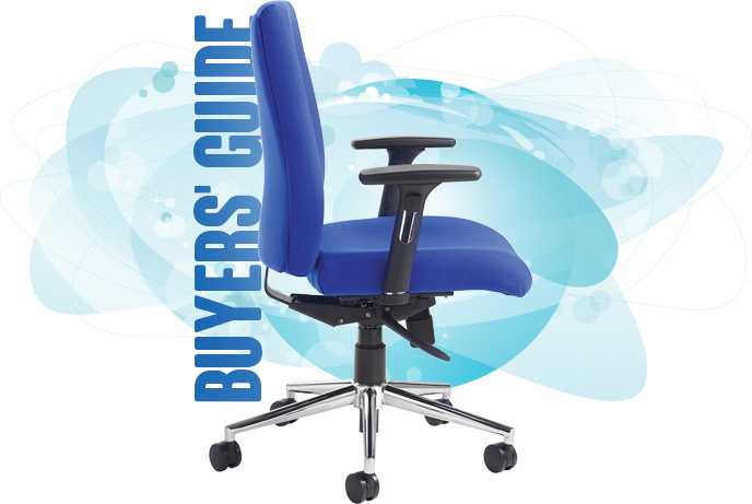 Office Chairs Buyers' Guide