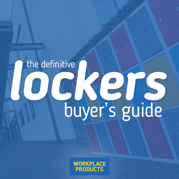 The Definitive Lockers Buyer's Guide