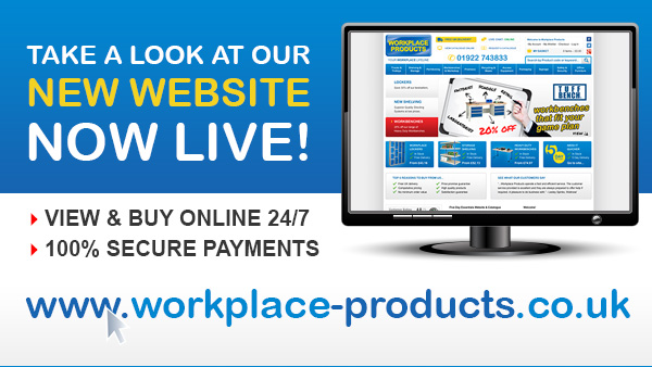 Workplace Products New Website