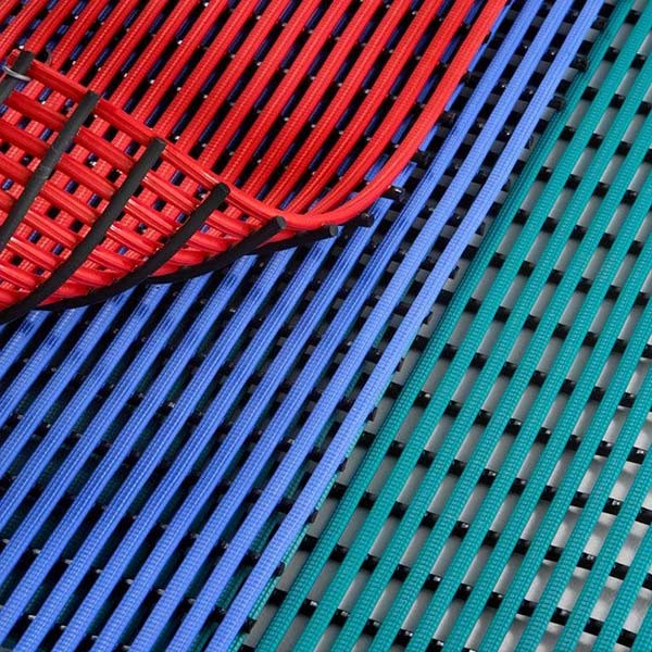 Anti Slip Matting Ideal for Changing Rooms