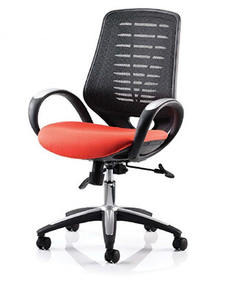 Operator chair example