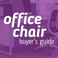 Office Chair Buyers Guide
