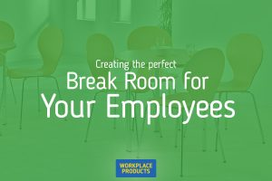 Creating the Perfect Break Room for Your Employees