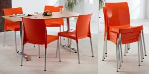 Dartford Table and Chairs
