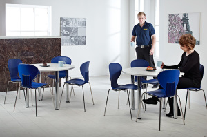 Canteen furniture from Workplace Products