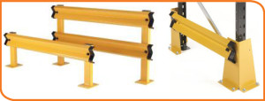Sigma Barrier Rails