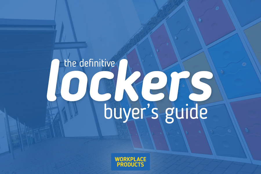 The Defiitive Lockers Buyers Guide