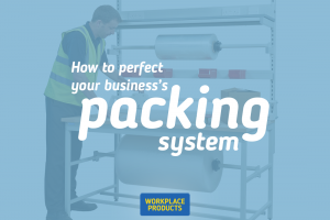 How to perfect your business's packing system