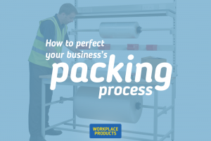 How to perfect your business's packing process
