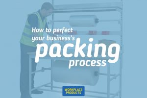 How to perfect your business's packing bench