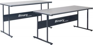 Binary Fixed Height Workbench