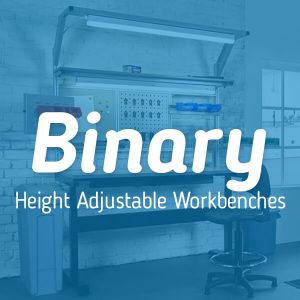 Introducing Binary Workbenches