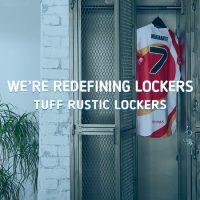 Thumbnail - Redefining lockers