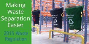 Making Waste Separation Easier