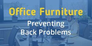 Preventing Back Problems