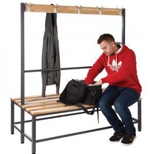 Cloakroom Furniture