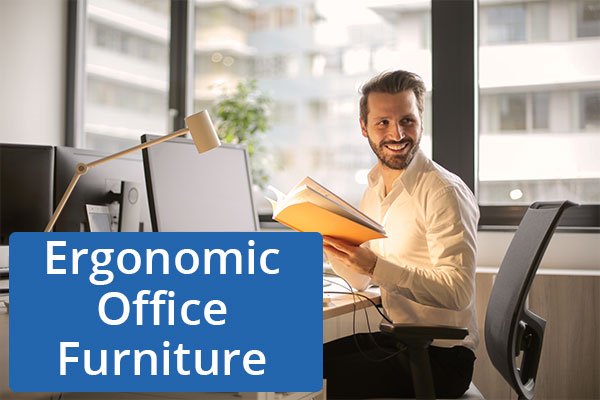 Ergo Office Furniture