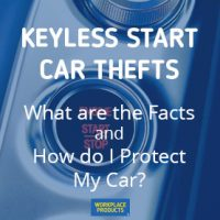 Keyless Car Thefts Blog Feature Image