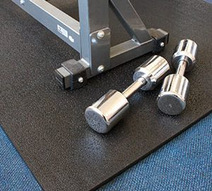 Dynamat Gym Matting