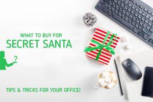 Secret Santa Tips