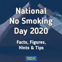 National No Smoking Day Feature Image