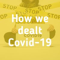How Workplace Products dealt with Covid 19