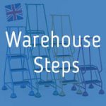 PICKING THE RIGHT TUFF WAREHOUSE STEPS FOR YOU!