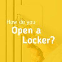 Open a Locker Thumbnail