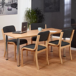 Meeting Room Table and Chair Sets