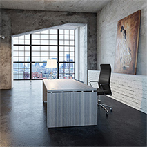 Prestige Executive Desks