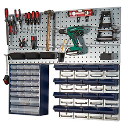 Tool Clips & Panels
