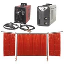 Welders & Welding Screens