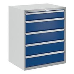 Bisley ToolStor Drawer Cabinets