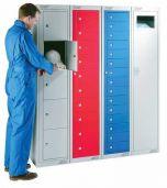 Garment Dispense & Collector Lockers