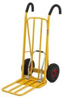 Heavy Duty Folding Toe Sack Trucks