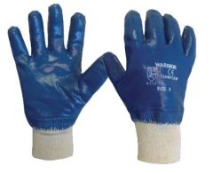 Heavy Weight Nitrile Gloves (12 Pk)