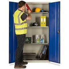 Standard Storage Cupboards