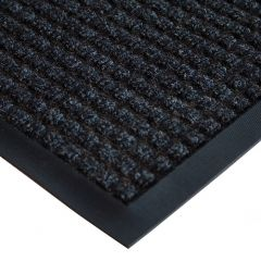 SuperDry Entrance Matting - Black