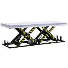 2000kg Tandem Lift Tables