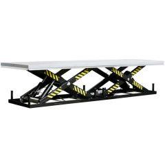 4000kg Tandem Lift Tables