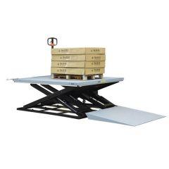 2500kg XL Low Profile Lift Table