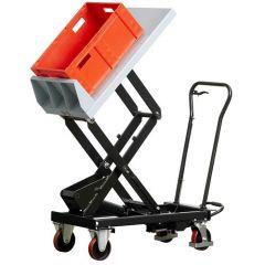 400kg Mobile Lift & Tilt Table
