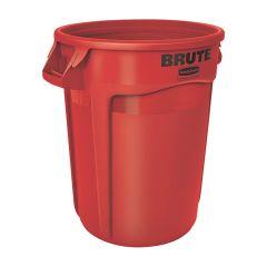 Round Brute 121.1L Container