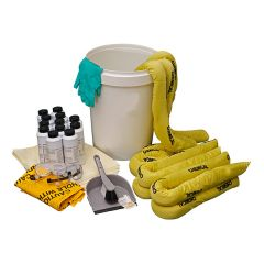 Hazmat Battery Acid Spill Kit