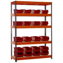 TUFF Shelving Kit - 20500323