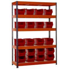 TUFF Shelving Kit - 20500332