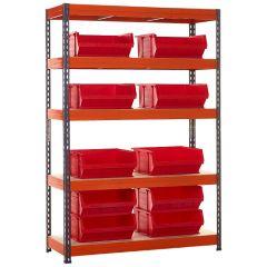 TUFF Shelving Kit - 20500343
