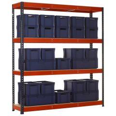 TUFF Shelving Kit - 20500372