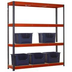 TUFF Shelving Kit - 20500399