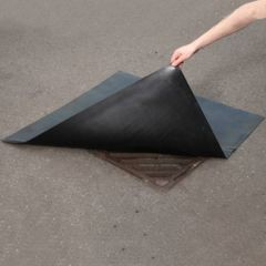 Cost Effective Reusable Drain Cover